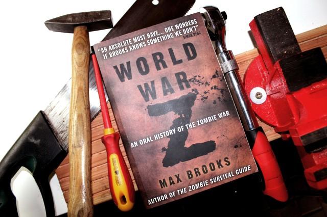 World War Z Foto: Andrea Litzenburger